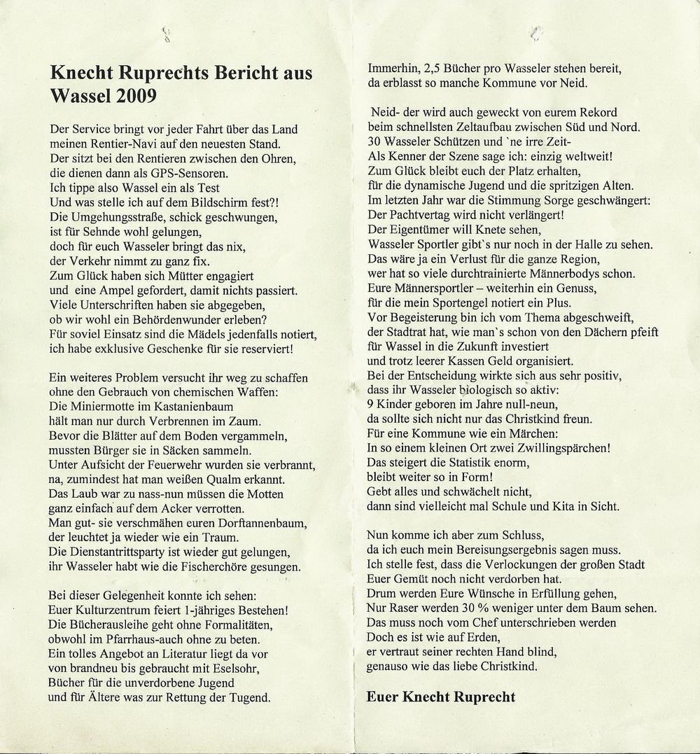 Ruprecht2009
